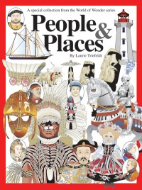 World of Wonder People and Places